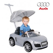 Carro Montable Audi Push car