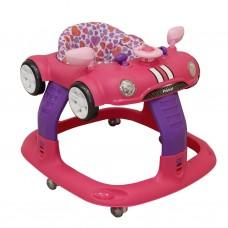 Andadera Para Bebe Girl Prinsel - Rosa