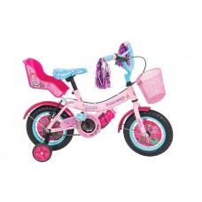 Bicicleta Para Niña Betsy R26