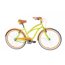 Bicicleta Para Mujer R26 Blondie Nitro