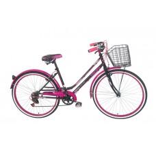 Bicicleta Para Mujer R26 Niza Nitro